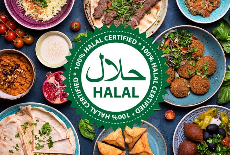 Indonesia Wants to be the Leader of the World's Halal Industry